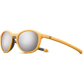 Julbo Flash Spectron 3+ Sunglasses Kids, pomarańczowy/szary